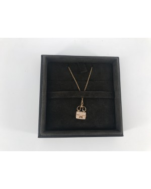 Hermes Necklace  NEW