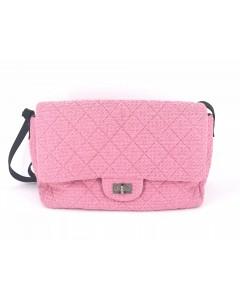 Chanel Bag Pink NEW 24cm x 39cm