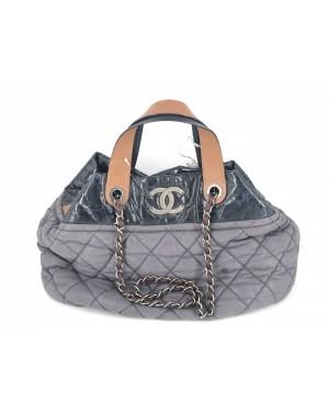 Chanel Bowling Bag NEW 25cm x 45cm