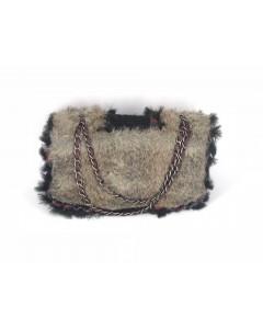 Chanel CHAIN BAG (L) 90% NEW 22cm x 34cm